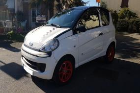 Image 1 #MICROCAR M-GO F6 DCI