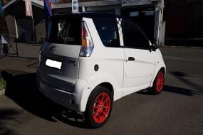 Image 2 #MICROCAR M-GO F6 DCI